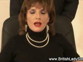 sledovať britský skutočný, online výstrek pekný, vidieť cumshot
