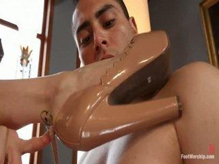 zien voet fetish, beste kleine tieten neuken, beste voet aanbidding