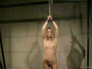 קלאסה מורה punishing שלה סטודנט