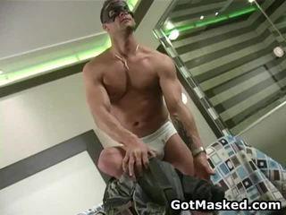 stoeterij gepost, homp vid, controleren gay masturbatie