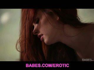 Babes network: suurepärane melody jordan kirglik fuck