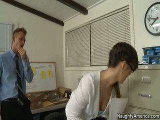 controleren office sex