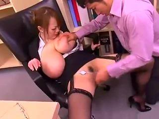 see office film, great big-tits fuck, bad sex