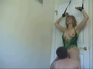 Freaky Mom forced to experience multiple orgasms Video