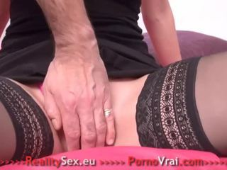 groot voyeur thumbnail, nominale frans film, mooi anaal actie