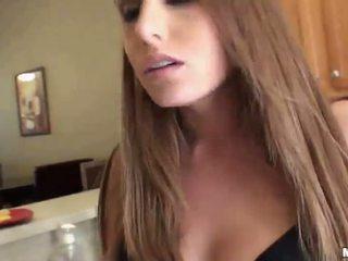 Deli beating porn