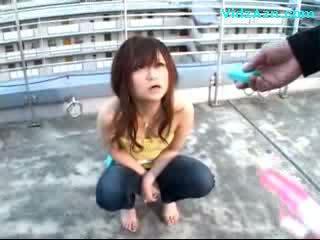 groot schattig, japanse actie, zien lesbiennes