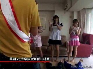 blow job thumbnail, nieuw japanse, pijpbeurt porno