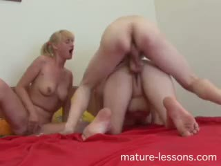 quality blowjob, quality cumshot, check threesome see
