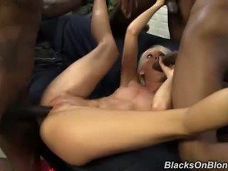 new gang bang sex, great big cock, interracial porno