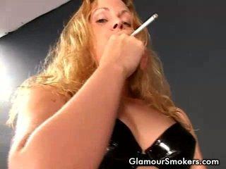 am meisten rauchen sehen, groß videos, rauchen fetisch hq