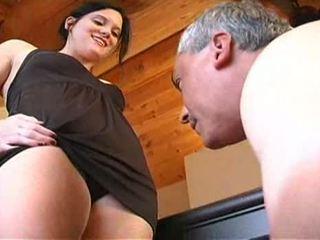 oral sex sie, pussy lecken jeder, sehen vorlage