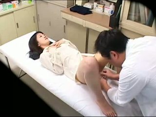 Perverted Doctor uses young Patient 02