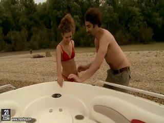 hardcore sex fun, nice ass idealna, vroče outdoor sex velika