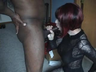 hottest crossdresser full, blowjob real, cumshot fun