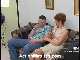 Margaret und oscar verdorben elder aktion