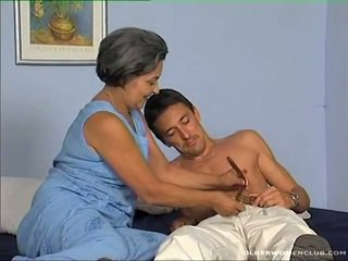 Elder dalagita klab