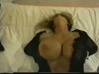 grote borsten mov, lichaam gepost, camera