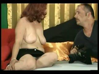 plezier grote borsten seks, vol bbw thumbnail, vol roodharigen video-