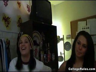 college, kijken groepsseks film, amateurs porno