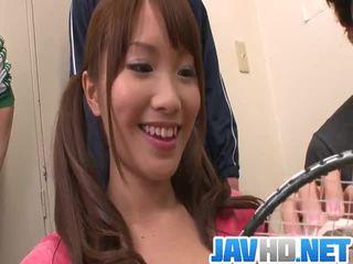 Jav HD: Cum dripping all over the hots lips of teen suzu