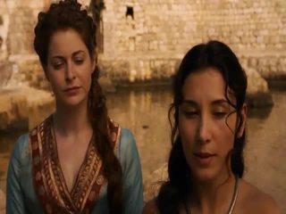 Elisa Lasowski Game Of Thrones