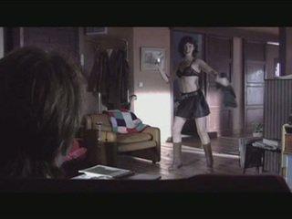 Paz Vega Proudly Reveals Her Sensuous Ass, Perky Boobs And Bare Bush