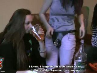 realiteit vid, alle tieners, nominale partij meisjes film