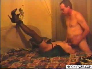 My Slave Was Bonked Big