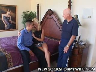 fresh cuckold, any mix ideal, wife fuck most