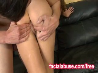 Girl Gets Used Like A Fuck Doll Throat
