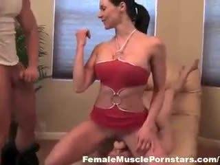 Kendra lust - dickhead și boytoy 1 de 3