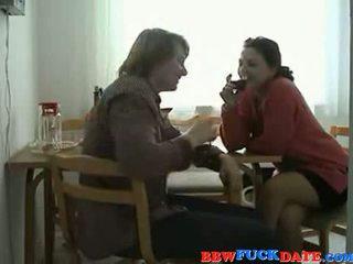 Rus plinuta nevasta și tineri baiat 2