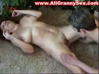 Amateur mature woman fucked