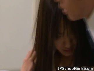 Hikaru ayuhara asia pelajar putri