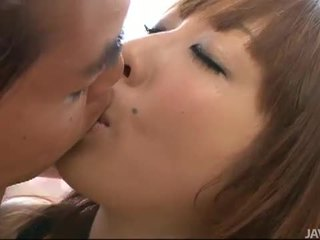 jong video-, meest japanse vid, lepel