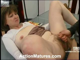 Elinor και morris σεξουαλικός γριά επίδοση