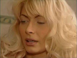 kwaliteit blondjes porno, echt trio neuken, plezier hardcore actie
