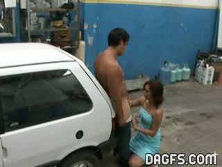 hardcore sex, groot dagfs scène, meer openbare sex kanaal