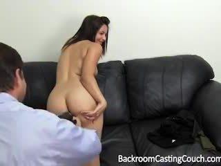 Nursing Student First Anal Sex
