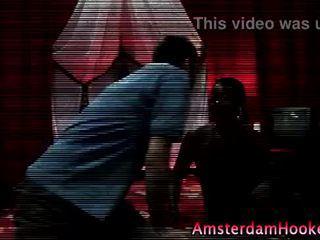 realiteit video-, hq amateurs scène, kijken euro klem