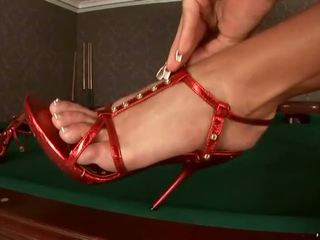 Foot Sex Compilation