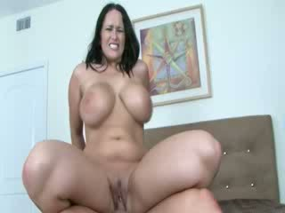 Blackhair bitch fucked by neighbour hard