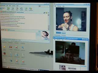 heetste brunettes, een webcams, meest femdom thumbnail
