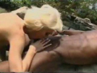 Julie Rage & Byron long anal scene