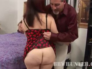 nice bbw more, any blowjob see, more fat best