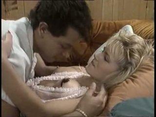 Lauryl Canyon and Nina DePonca love anal