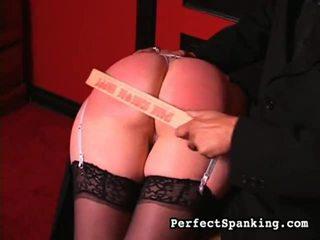 mooi spanking kanaal, u spanking needs klem, hq elite spanking film