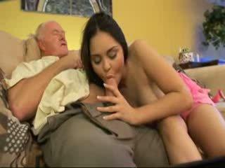 पुराना पिता बकवास नेबर youngest बेटी वीडियो
