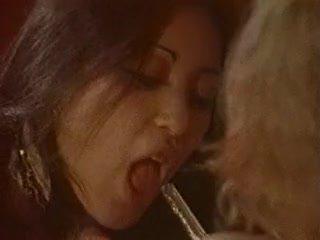 Randy seka gets ji kurba licked in zajebal